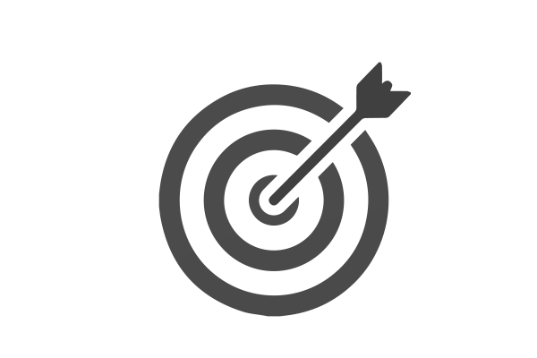 A strategy icon