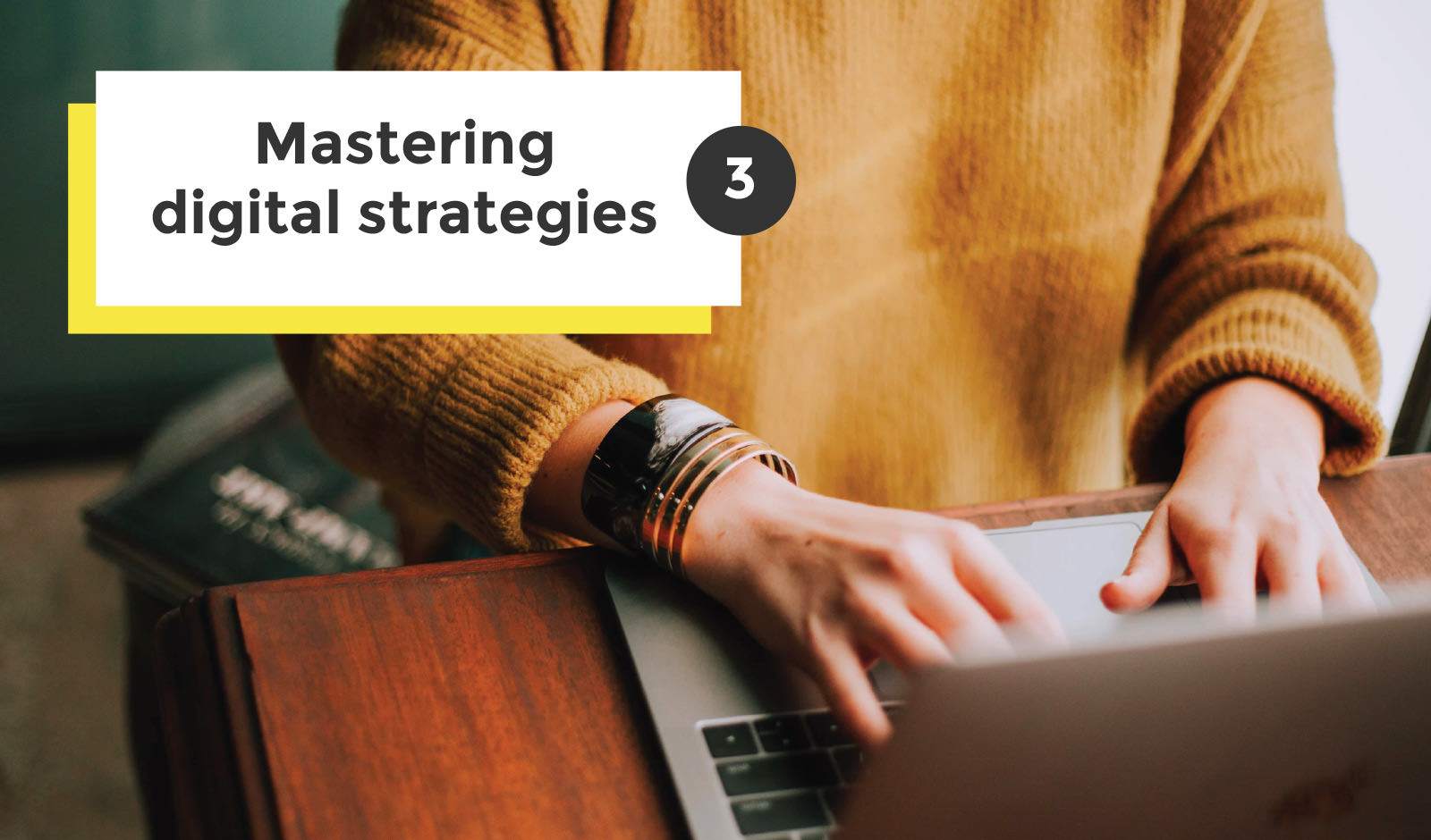 Lemon Tree Marketing Blog Image about Mastering Digital Strategies - Part 3