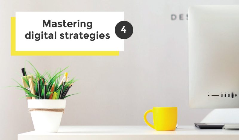 Lemon Tree Marketing Blog Image for Mastering Digital Strategies