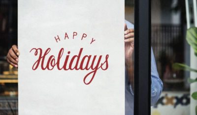 How to get your business ready for holiday sales